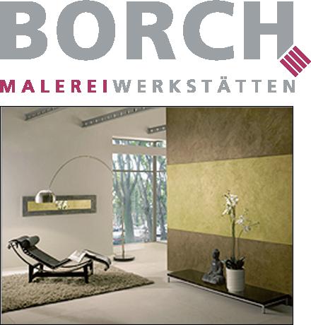 Borch-Malereiwerkstätten Bremerhaven